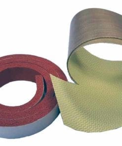 Amerivacs pressure bar kit tape