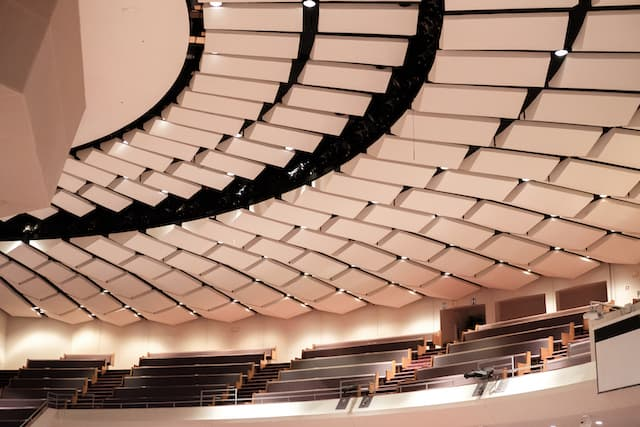 Attero Tech Marries Analog Audio to the Network for Blackhawk Ministries