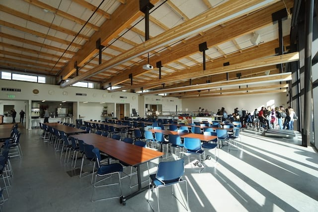 Athenian School Enjoys Exceptional Bluetooth Connectivity with Attero Tech