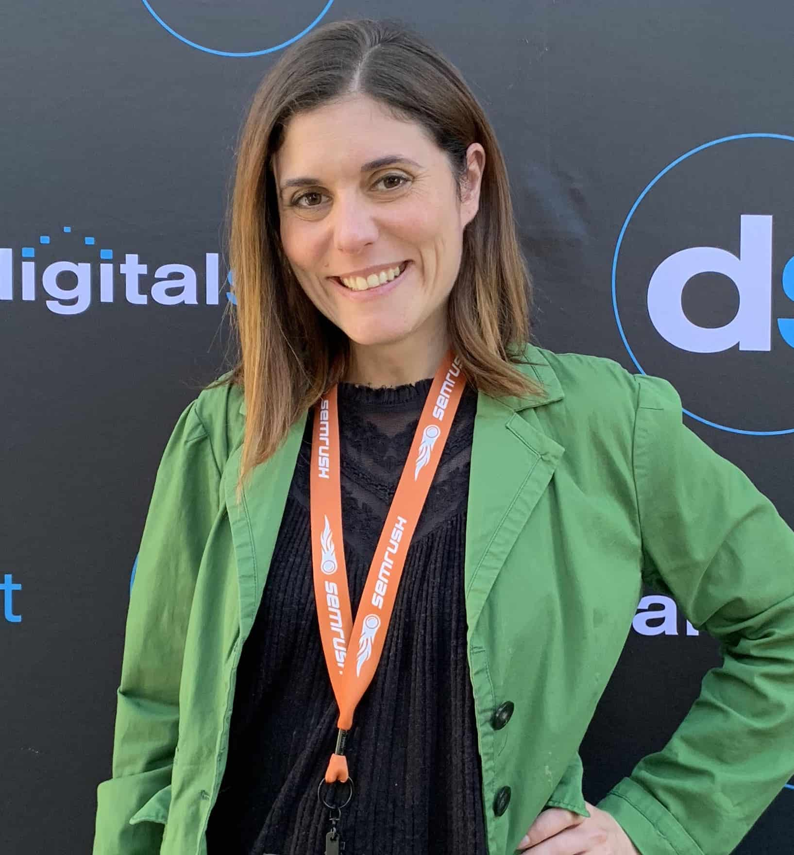 Agatha Altarovici Joins Get It In Writing as Director of Creative Marketing