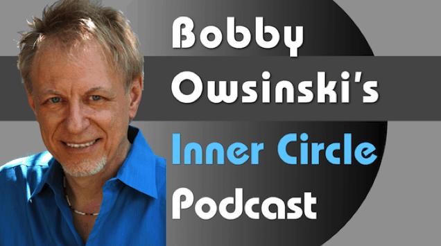 Bobby Owsinski Celebrates 5 Years Of His Inner Circle Podcast