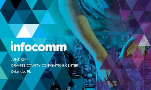 Symetrix Introduces New Faces and New Features at InfoComm