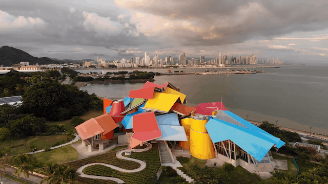 Visionary Solutions Brings Biodiversity To Life At Panama's Biomuseo