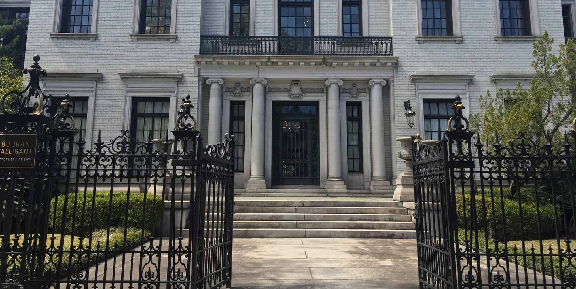 Attero Tech Enables Reliable Wireless Audio Connections at Armstrong House