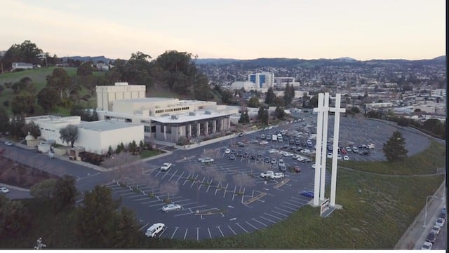 EAW Adaptive Systems Provide a Revelation For 3Crosses Church