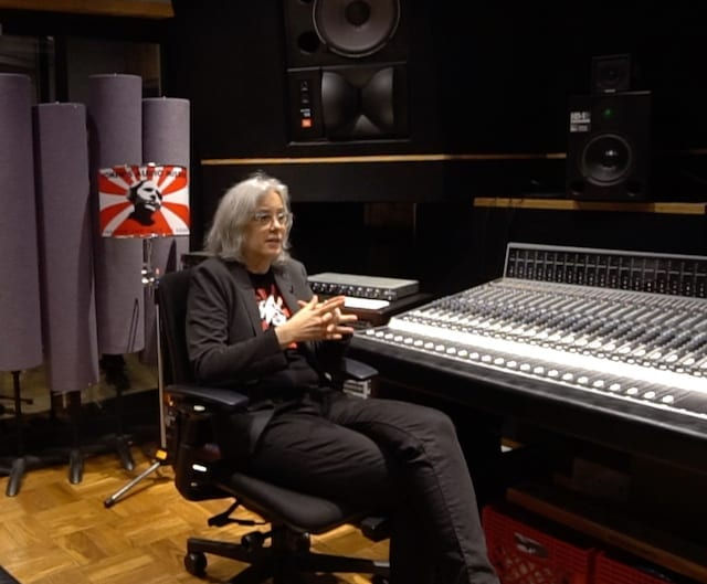 Mackie a Valued Partner for Women's Audio Mission