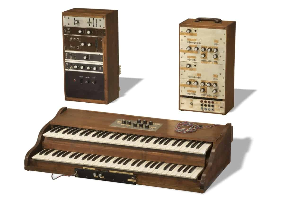 Bob Moog Foundation Announces Exhibition of Rare Moog Synthesizer Prototype at Moogseum