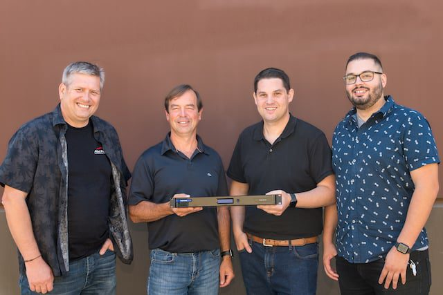Symetrix Partners with Allied ProTech West