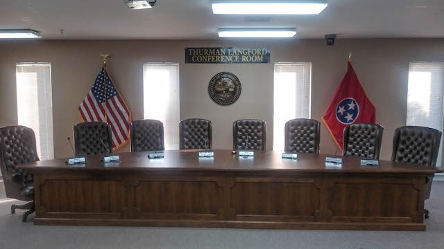 Town of Livingston Uses Televic System to Provide More Open Government