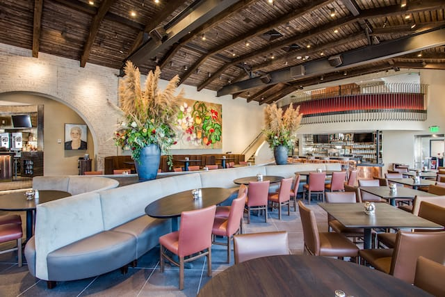 AlleyCat Chooses Symetrix for Mi Cocina Highland Park