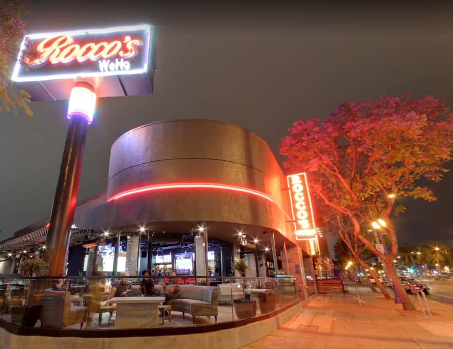 Rocco's WeHo Delivers High-Energy Entertainment with Visionary Solutions