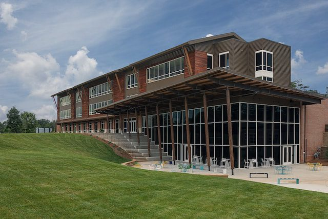Attero Tech Helps Carry Education Into the Future at the Mount Vernon School
