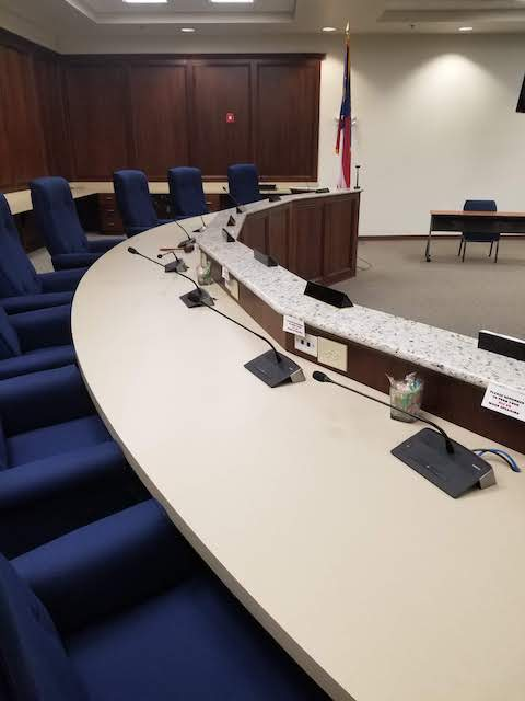 Georgia County Officials Communicate Clearly with Televic
