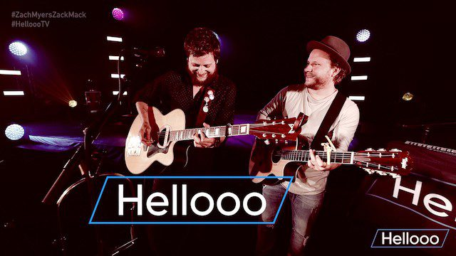 HelloooTV Brings Immersive Concerts Home