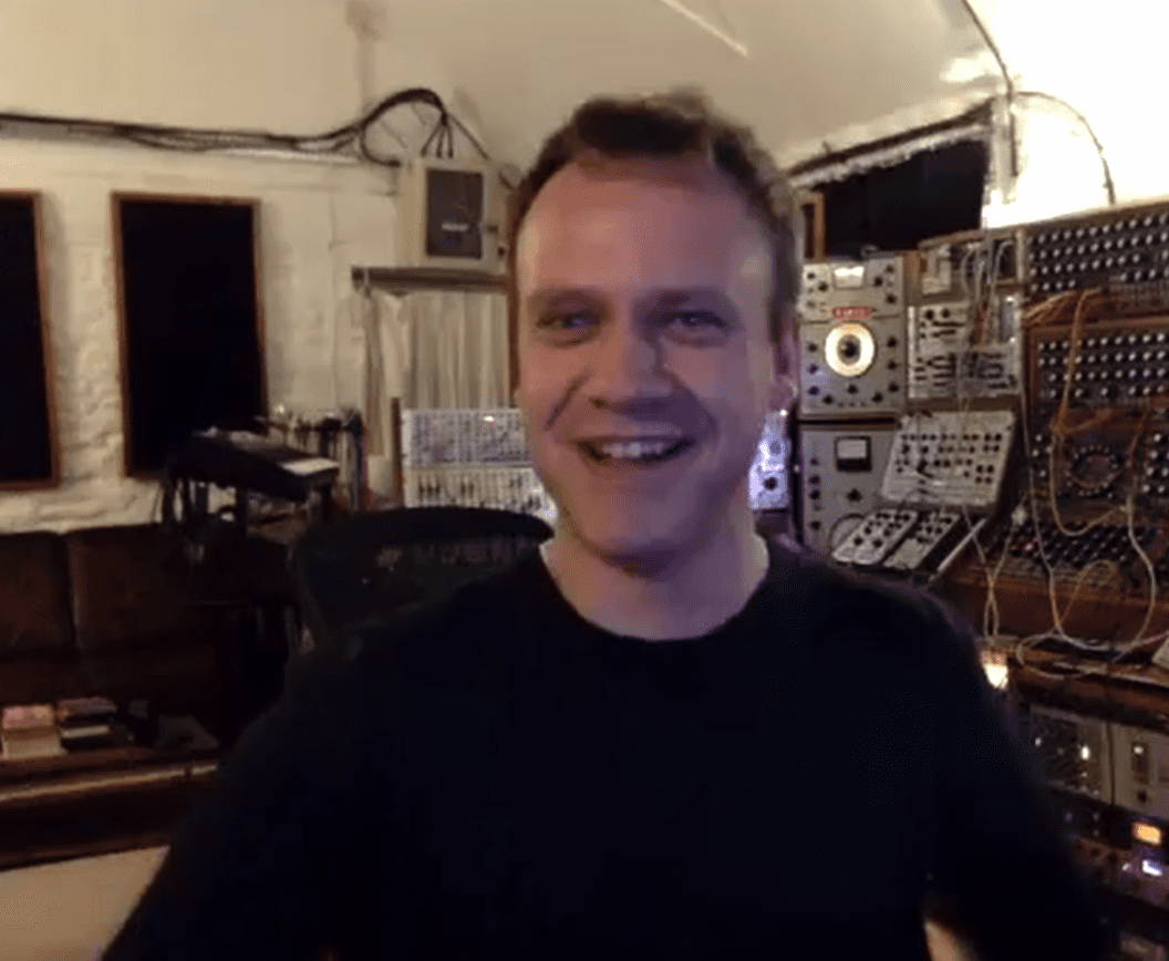 30 Second Chances – Dom Morley, Producer/Engineer (Episode 74)