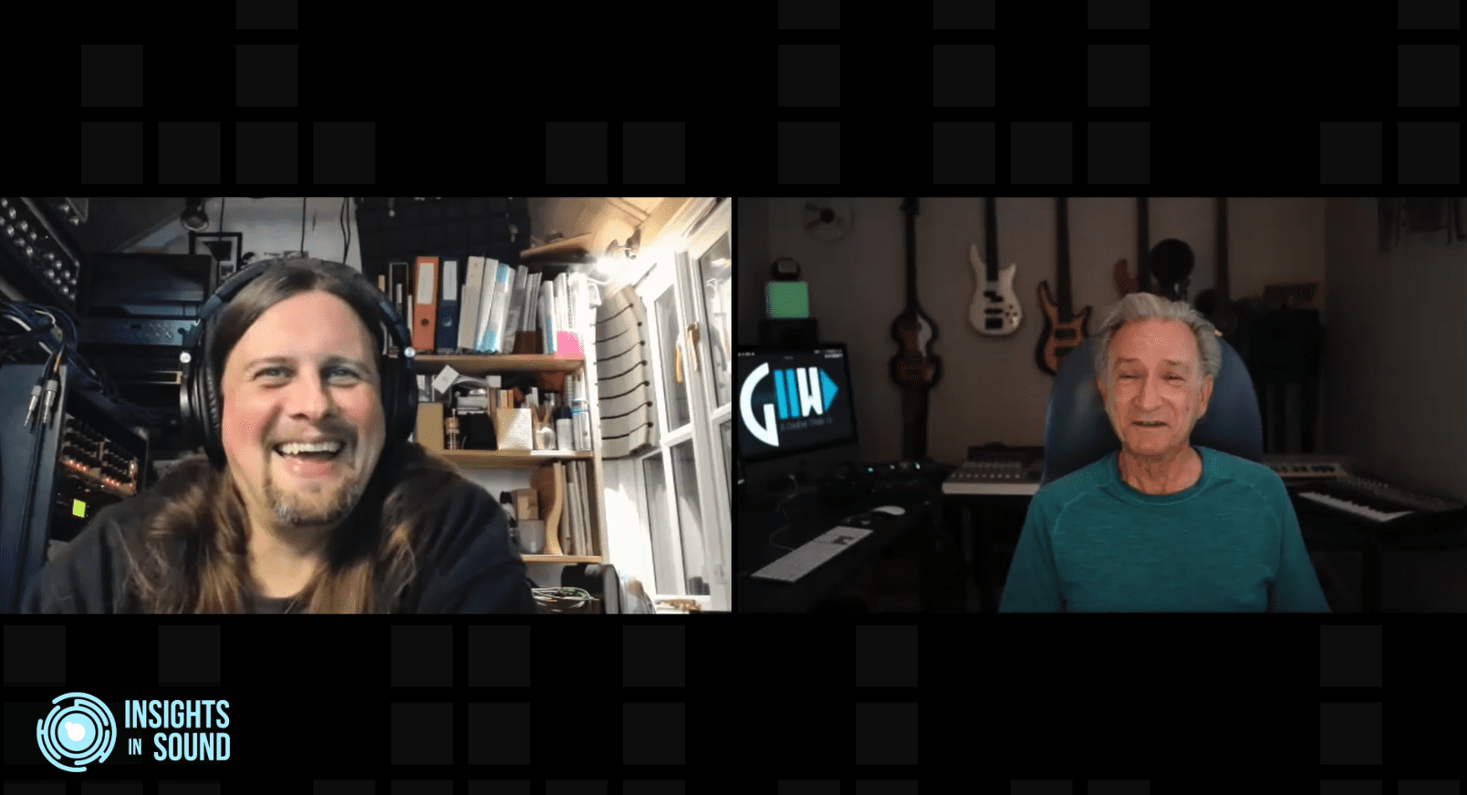 Insights in Sound –  Wes Maebe, Engineer/Producer (Episode 10)