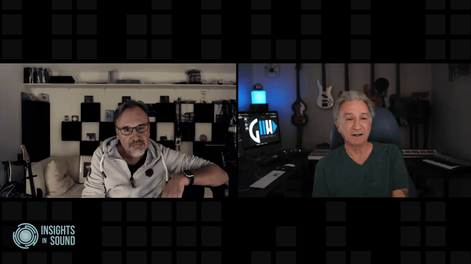 Insights in Sound – Peter Gorges, Co-Founder, UJAM (Episode 13)