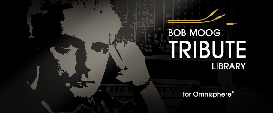 Commemorating the 10th Anniversary of the Bob Moog Tribute Library